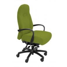 Grande G+5 - Large Back Chair