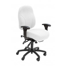 Grande G+6 - Task Back Managers Chair