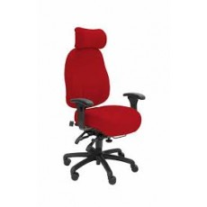 Grande G+6HR - Task Back Managers Chair