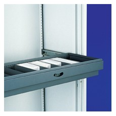 Slotted drawer divider (5 pack)