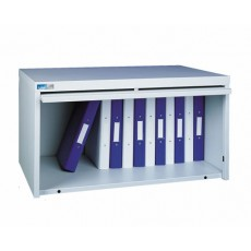 Kontrax Side Filer - Flip Top Unit