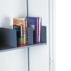 Slotted Shelf - Single Pack (1000 mm wide)