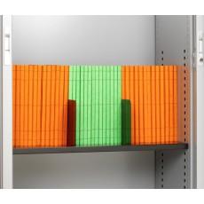Slotted Shelf Divider (5 Pack)