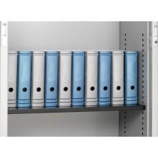 Freedom Standard Shelf (1000 mm wide) - Black Semi-gloss