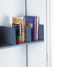 Slotted Shelf Upstand Kit & 5 Dividers (1000 mmwide)