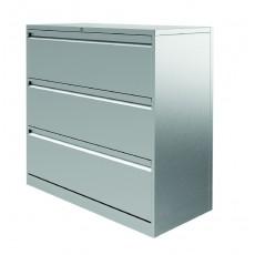 M:Line 3 Drawer Side Filer (800 mm wide)