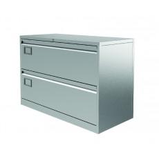 Kontrax Side Filer - 2 Drawer