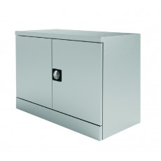 Kontrax Assembled Cupboard (690 mm High - No Shelves)