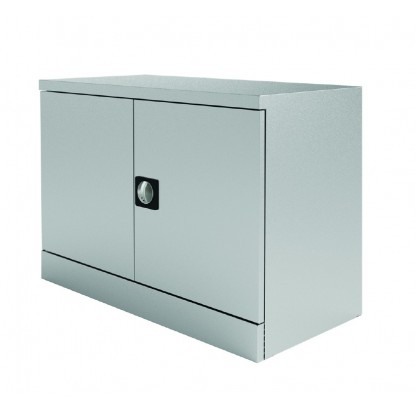 Kontrax Assembled Cupboard (690 mm High - No Shelves)