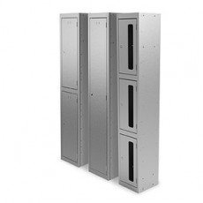 Kontrax Standard 2 Tier Locker