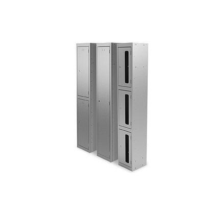 Kontrax Standard 2 Tier Locker
