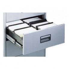 Media Card Index - Divider Plate (5 pack)